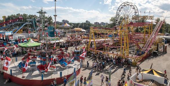 Lễ hội Calgary Stampede